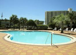 Panama City Beach RV Resort: Nice swimming pool