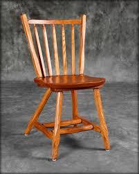 Cracker Barrel Side Chair