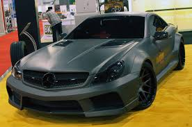 here is a picture i saw of matte grey benz