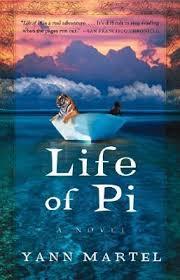 life of pi yann martel