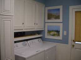 Washer Dryer Cabinet casalupoli laundry room update over the washerdryer shelf 6154 by uwakikaiketsu.us