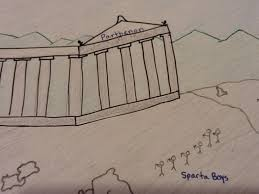 sparta essay an essay about family athens vrs sparta essaysathens and sparta were the two major city states during the ancient time