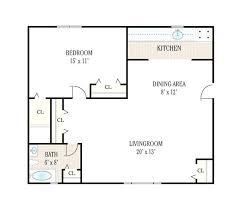 750 sq ft apartment sq ft 750 square feet apartment floor plan