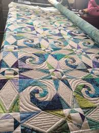 372 best Storm At Sea quilts images on Pinterest | Quilt block ... & Our Quilt Made the COVER of Quilt Sampler! Adamdwight.com