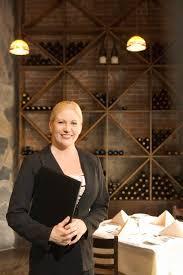 Head Waiter Job Description - Woman