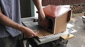 Diy Birdhouse Diy Birdhouse Instructions Building A Birdhouse For The