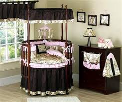 Photo 1 of 9 Winsome Baby Round Cribs In Round Baby Crib Kids Furniture  Ideas Along In Round Baby Cribs