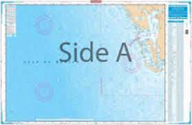 Free Bathymetric Charts Details About Waterproof Charts 121f Sanibel To Venice Gps Bathymetric Fish And Dive Free Ship