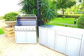stainless steel outdoor kitchen drawers for kitchens order cabinets wall cabinet newage