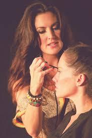 las night out in atlanta ga with professional makeup artist jennifer duvall of jennysuemakeup