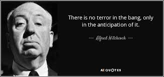 Alfred Hitchcock Quotes Interesting Old Movie Critic Alfred Hitchcock Quotes