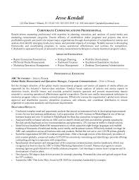 communications resume samples corporate communications resume samples the hakkinen