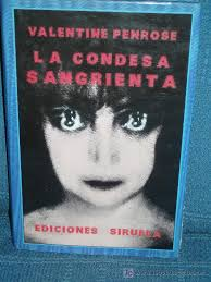 La condesa sangrienta. valentine penrose ed.s - Sold through Direct Sale -  6326253