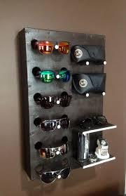 12 diy sungl holders to keep your sunnies organized