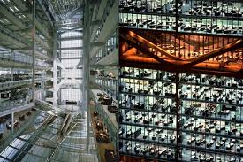 norman foster office. Architect Day: Norman Foster Office