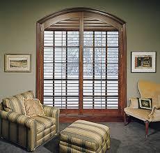 indoor window shutters. Arched-shutter-panels Indoor Window Shutters