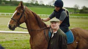 Dream Horse Movie: Showtimes, Review ...