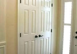 how to install a closet door closet door knobs closet door knobs how to install closet how to install a closet door hanging doors