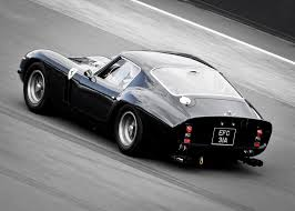 The 288 gto's body borrowed heavily from f1 technology of the day. Black Ferrari 250 Gto Album On Imgur