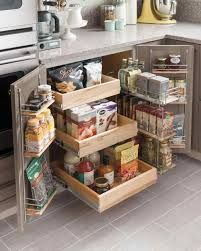 kitchen storage ideas. Small Kitchen Spaces Can Be Tough To Keep Organized, But Don\u0027t Let A Cramped Space Get You Down! These Storage Ideas Will Help Maximize Your And R