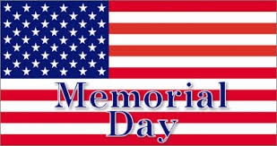 Image result for clip art for memorial day