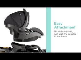 evenflo pivot xplore infant car seat