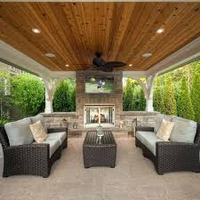 large covered patio ideas ireland building outdoor covered patio ideas best patios