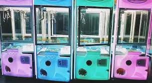 Candy Vending Machine Philippines Beauteous Coin Vending Machine Small Toy Prize Claw Crane Machine For Sale