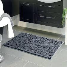 bathroom rug runner washable