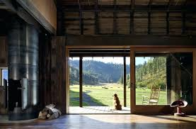 doggy door for glass door sliding glass door door image of rustic sliding glass dog door