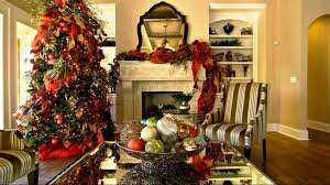 Small Picture Decorating a country house for christmas House decor