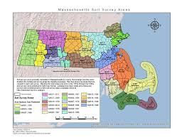 Soil Surveys Nrcs Massachusetts