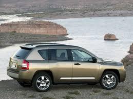 Jeep Compass MK49 (2006-present): Review, Problems, Specs