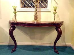 antique console table. Indian Style Console Table Antique