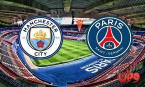 موعد مباراة باريس سان جيرمان ومانشستر سيتي والقنوات الناقلة في دوري أبطال  أوروبا | وطن يغرد خارج السرب