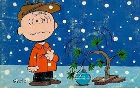 Make a Charlie Brown Christmas Tree: 6 Steps (with Pictures)