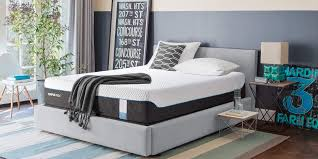 Image Bed Dufresne Tempurpedic Dufresne Furniture Appliances