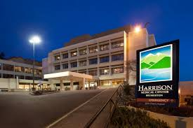 Harrison Medical Center Bremerton Chi Franciscan