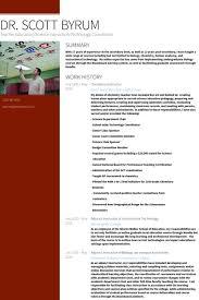 Chemist Resume Samples Visualcv Resume Samples Database