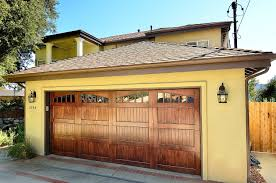 Awesome Rustic Garage Doors — FABRIZIO Design : Fix a Squeaky ...