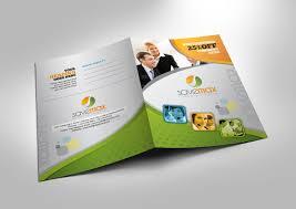 Presentation Folder Design Savemax Corporate Presentation Folder Design Template 001582
