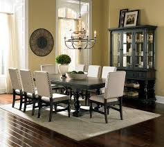 fabric covered dining room chairs for your beautiful dining room awesome dining room idea with