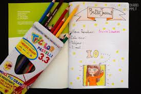 Progetto bullet journal: cosè come iniziare 40 idee per