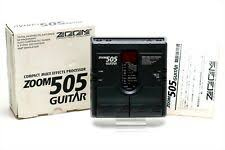 Педали <b>эффектов</b> для гитары <b>Zoom</b> - огромный выбор по ...