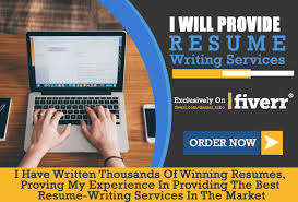 rewrite your resume, cover letter and linkedin profile, resume writer