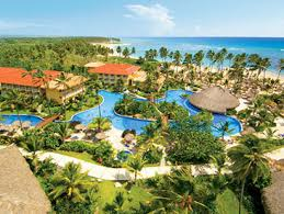 Image result for dreams punta cana swim up room