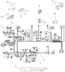 polaris trailblazer wiring diagram polaris wiring diagrams online polaris