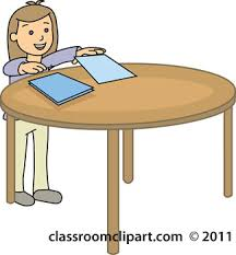 round table clipart. Simple Table Clipart Table Round To Round Table Clipart T