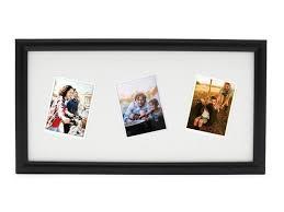 <b>Рамка Fujifilm Instax 3</b> Random Mount Mini Frame Black ...