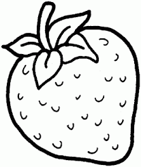 black and white strawberry clipart. Exellent Strawberry Strawberry Strawberry Black And White Clipart Throughout Black And White Clipart O